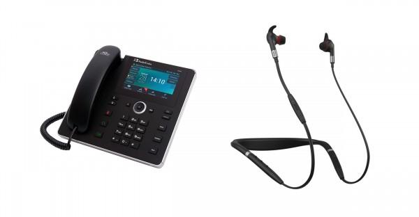 163499 Audiocodes Jabra Bundle Uc450hdeg Evolve 75e Ms Inkl Link 370 Voice Over Ip Telefone Voice Over Ip Telekommunikation Allnet Nordic Shop