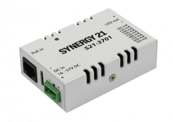 Synergy 21 PoE Netzteil - CV Driver PoE+