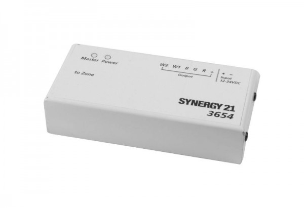 Synergy 21 LED Controller 3654 Erweiterungsslave // USED B-Ware