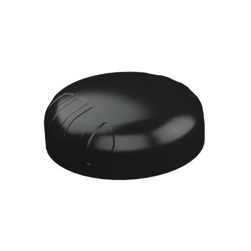 """Poynting IoT 7,5dbi SISO Antenna 1x IoT/LoRA/Sigfox/RFID/ 2m SMA-M Kabel """"Schwarz"""" PUCK-20-2"""