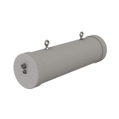 Poynting GSM-Antenne 15dBi Circular Polarized Tunnel Antenne HELI-5-V1 1800/2100MHz