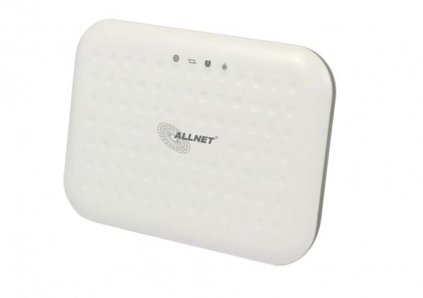 ALLNET ALL-BM200VDSL2 / VDSL2/ADSL Bridge Modem / Vectoring