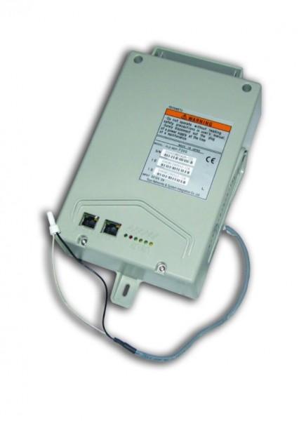 ALLNET PL2-REP-F20C / Industrial Powerline 200Mbit Frequency