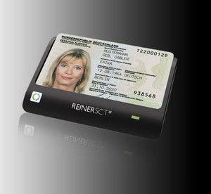 REINER SCT cyberJack® RFID basis - Retail Pack