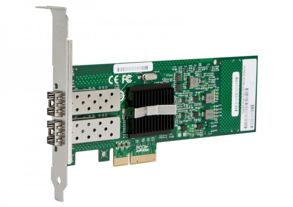 ALLNET ALL0130-2SFP / PCIe 1000M Dual SFP Fiber Card Adapter