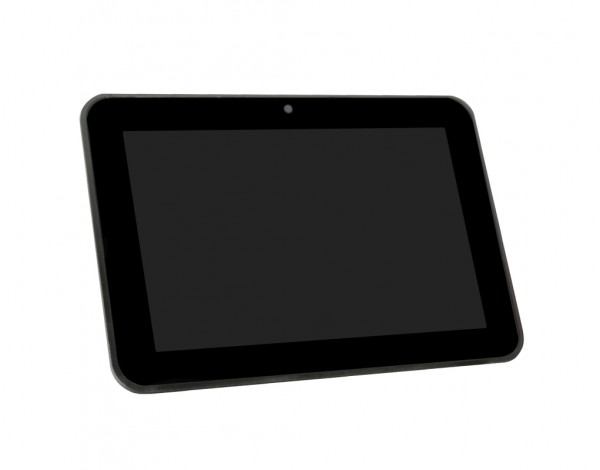 ALLNET Touch Display Tablet 8 Zoll PoE mit 2GB/16GB, RK3288, Android 10, WLAN 5GHz