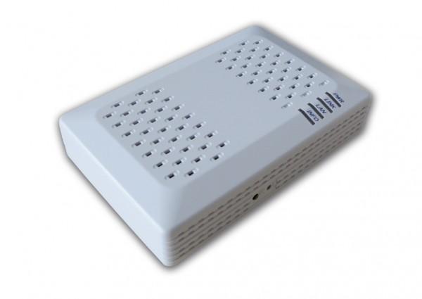 ALLNET CX-C10A / Industrial Powerline 200Mbit Coax CPE