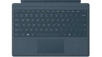 MS Surface Zubehör Go Type Cover Signature *cobalt blau* (DE/AT)