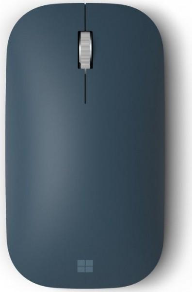MS Surface Zubehör Mobile Mouse *blau*