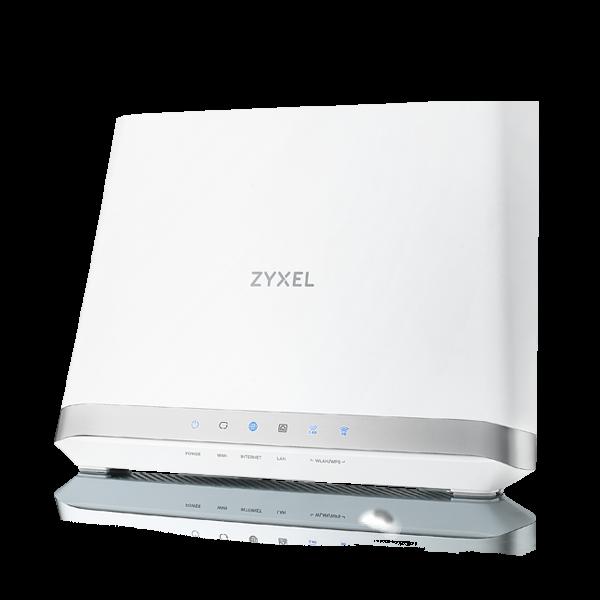 Zyxel Router XMG3927-B50A Wireless AC/N G.FAST/VDSL2 Combo W