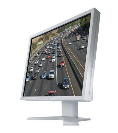 """Eizo DuraVision Video Monitor FDS1903-AGY grau 19""""Zoll BNC-Analog, HDMI-Eingang"""