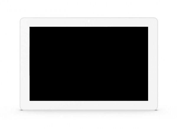 ALLNET Medical PoE Tablet 10 Zoll mit RK3288 Android 8 2GB/1