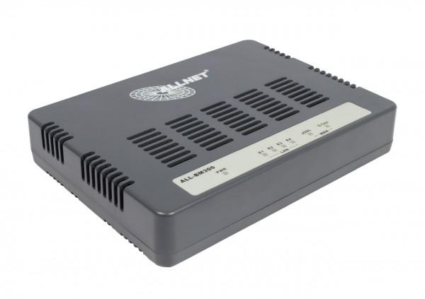 ALLNET ISP Bridge Modem g.fast / VDSL2 Profile 35b/17A
