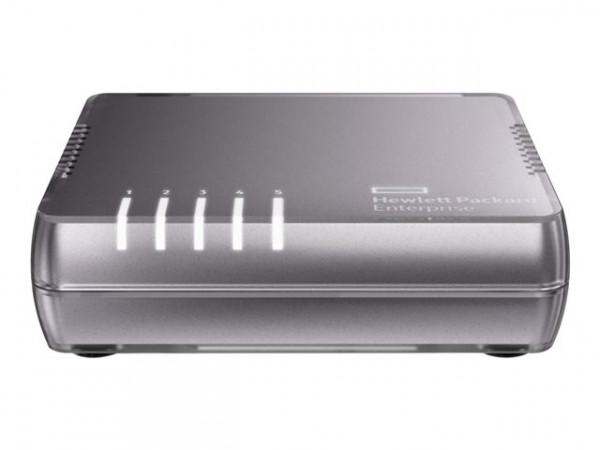 HP Switch 1000Mbit, 5xTP, 1405-5G v3