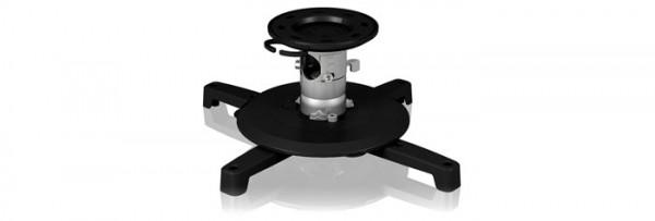 ICY Box Schwenkbare Deckenhalterung für Beamer, IB-MS605-C,
