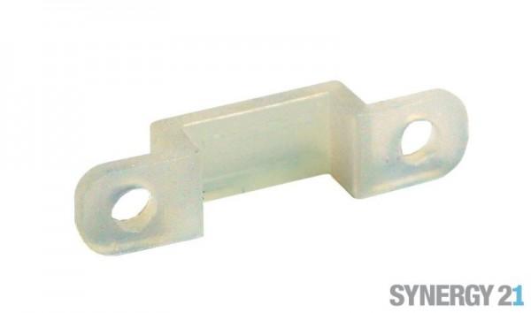 Synergy 21 LED Flex Strip zub. Silikonbefestigungsschelle/