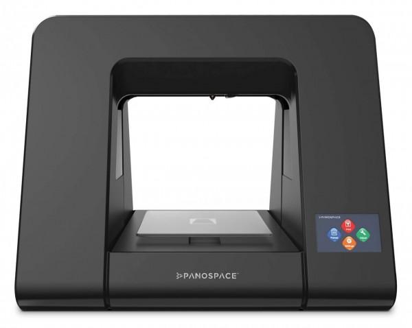 Panospace One 3D Drucker Printer