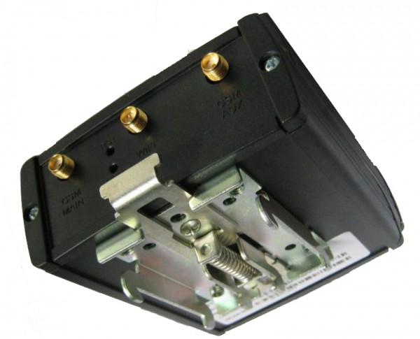 Teltonika RUT2xx/500/9xx zbh. DIN Rail Kit / Hutschienen-Adapter