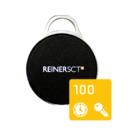 REINER SCT timeCard Transponder Premium 100er-Pack