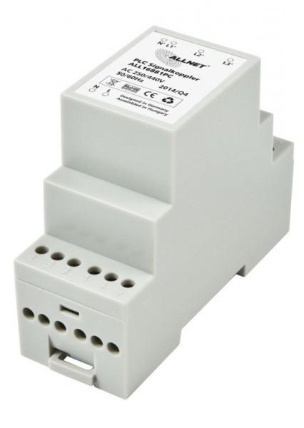 ALLNET ALL16881 / Powerline Phasenkoppler/Signalbrücke 3 Pha